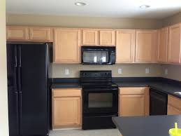 painted kitchen cabinets with black appliances. Coffee Table:How Paint Kitchen Cabinets Beige With Black Appliances Photo Photos Ideas Images White Painted I