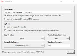 bench автоматический поиск лучшего dns сервера world x  bench автоматический поиск лучшего dns сервера