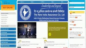 New India Mediclaim Policy 2018 Premium Chart How To Fill Online Application For New India Assurance Assistant 984 Posts