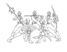 We have lots of great colouring pages for you to have fun practising english vocabulary. Power Rangers Wild Force Coloring Pages Coloring Home