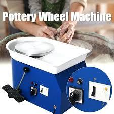 diy potters wheel s pottery head
