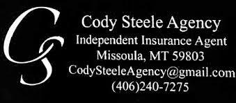 The steele insurance agency inc. Insurance Agent Health Life Insurance Annuities Cody Steele Insurance