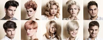 Nieuwe Haartrends De Salon Kapsels En Meer