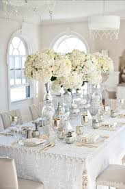 white table settings. All White Table Setting/decor Settings F