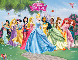 disney princess wallpaper by fenixfairy