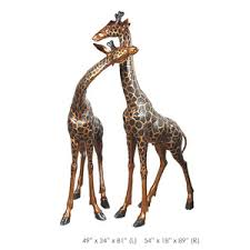 metal giraffe garden sculpture metal giraffe garden sculpture supplieranufacturers at alibaba