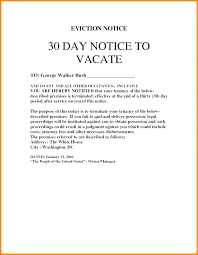 Apartment Eviction Notice Template Tenant Eviction Letter Luxury How
