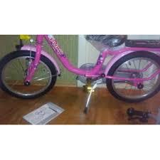 Велосипед Puky <b>Z6</b> - «когда качество оправдывает цену ...