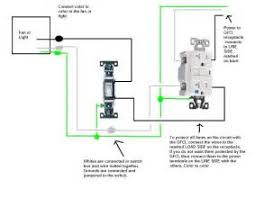 wiring diagram gfci receptacle wiring image wiring how to wire a gfci outlet switch diagram images on wiring diagram gfci receptacle