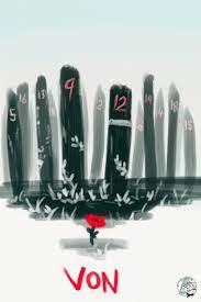 Zankyou no Terror TV Show Poster - ID: 160298 - Image Abyss