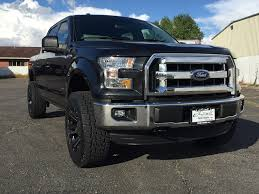 Ford F150 3 Inch Suspension Lift Kit 4wd 2015-2018 - Tuff Country ...