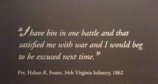 Quotes On War Amazing Quotes About The Civil War On QuotesTopics