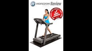 horizon fitness treadmill reviews the truth about horizon fitness treadmill