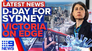 An insider at emergency management victoria told the herald sun that officials are worried the virus is border restrictions have been imposed in all states except neighbouring new south wales which is. Coronavirus Sydney S Christmas Restrictions Revealed Today Victoria On Edge 9 News Australia Youtube