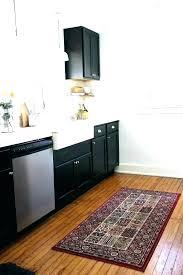 machine washable runner rugs for kitchen or hallways photos