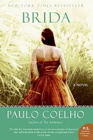 paulo coelho author info published books bio photo video and click for more detail about brida a novel p s by paulo coelho
