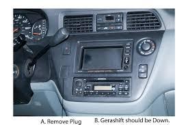 2000 Honda Odyssey Dash Lights Honda 2000 Odyssey Get Radio Serial Number