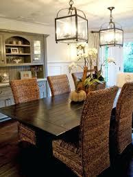 rattan dining room set. rattan dining room chairs beauty egovjournalcom home design full set -