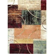 8 x 10 brown rug 8 x large red brown and teal area rug 8 x 8 x 10 brown rug new brown area