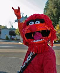 animal muppet costume.  Muppet Picture Of Animal Costume From The Muppets  With Muppet I