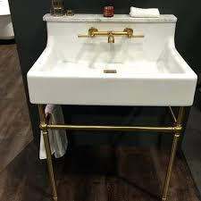large size of uncategorized console sink with metal legs inside amazing sinks double console sink