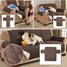 details about sofa slipcover waterproof sofa couch cover chair throw for pets kids