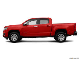 Used 2017 Chevrolet Colorado 2WD LT 2WD Crew Cab 128.3 LT For Sale ...