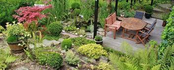 installing a terrace vegetable garden