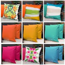 Garden Chair Cushion For Outdoor Furniture Waterproof Cushions Seats \u0026  Bench L