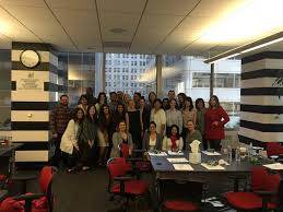 Sephora Headquarters Prevent Burnout Find Balance Corporate Wellness At Sephora