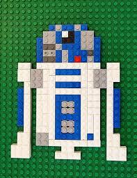 Lego Patterns Beauteous Star Wars Fun For KidsStar Wars Lego Mosaics