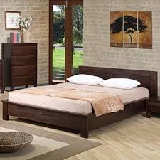 Low Headboard Bed Frames