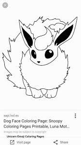 Image information image title : Unicorn Emoji Coloring Page