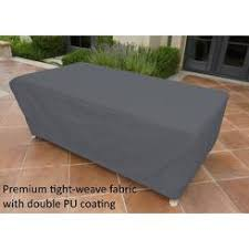 covermates patio furniture covers. formosacovers premium tight weave rectangular or oval table cover 84 covermates patio furniture covers