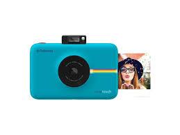 🤑 <b>Фотоаппарат</b> мгновенной печати <b>Polaroid Snap</b> POLSP01BLE ...