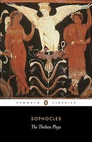 mini store gradesaver the theban plays king oedipus oedipus at colonus antigone penguin classics