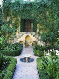 Small Picture 145 best COURTYARD GARDENS images on Pinterest Landscaping