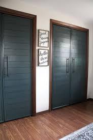 closet doors. Modern French Closet Doors D