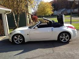 nissan 350z convertible white.  Convertible Visit Throughout Nissan 350z Convertible White