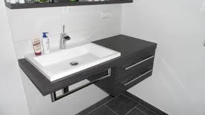 Gerd Nolte Heizung Sanitär Modernes Badezimmer In Schwarz Weiß