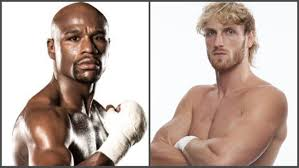 Mayweather vs Logan Paul: How much money will Floyd Mayweather and Logan  Paul make from their fight?