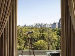 Hotel Ritz-Carlton New York Central Park, New York City, NY ...
