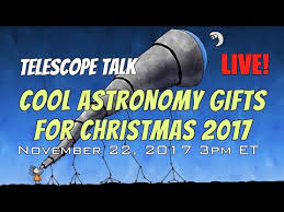 cool astronomy gifts for 2017