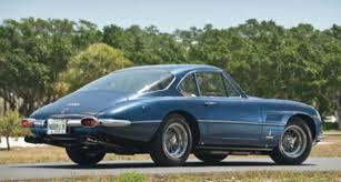 This car was also the very first of 400 superamericas. 1962 Ferrari 400 Superamerica Coupe Classic Driver Market