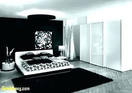 bedroom with black furniture. Bedroom Decor With Black Furniture Ideas  Room