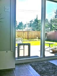 pet door for glass door sliding door dog door insert sliding glass dog door sliding door