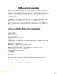 Sample Of Simple Resume Format Unique Most Effective Resume Format