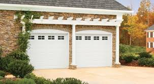 garage door insertsAmarr Stratford Steel Garage Door  Indy Door Guy Inc Avon IN