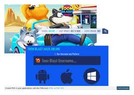 Toon Blast Cheat – Toon Blast Hack Coins Unlimited by Wyatt Albert - issuu