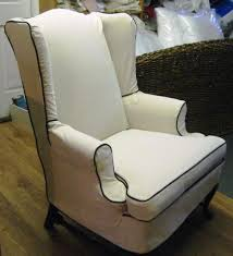 best slipcover for wing chair in small home decor inspiration with additional 77 slipcover for wing
